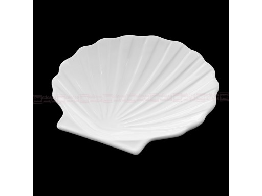 Service Plate Model :  Scallop No:3
